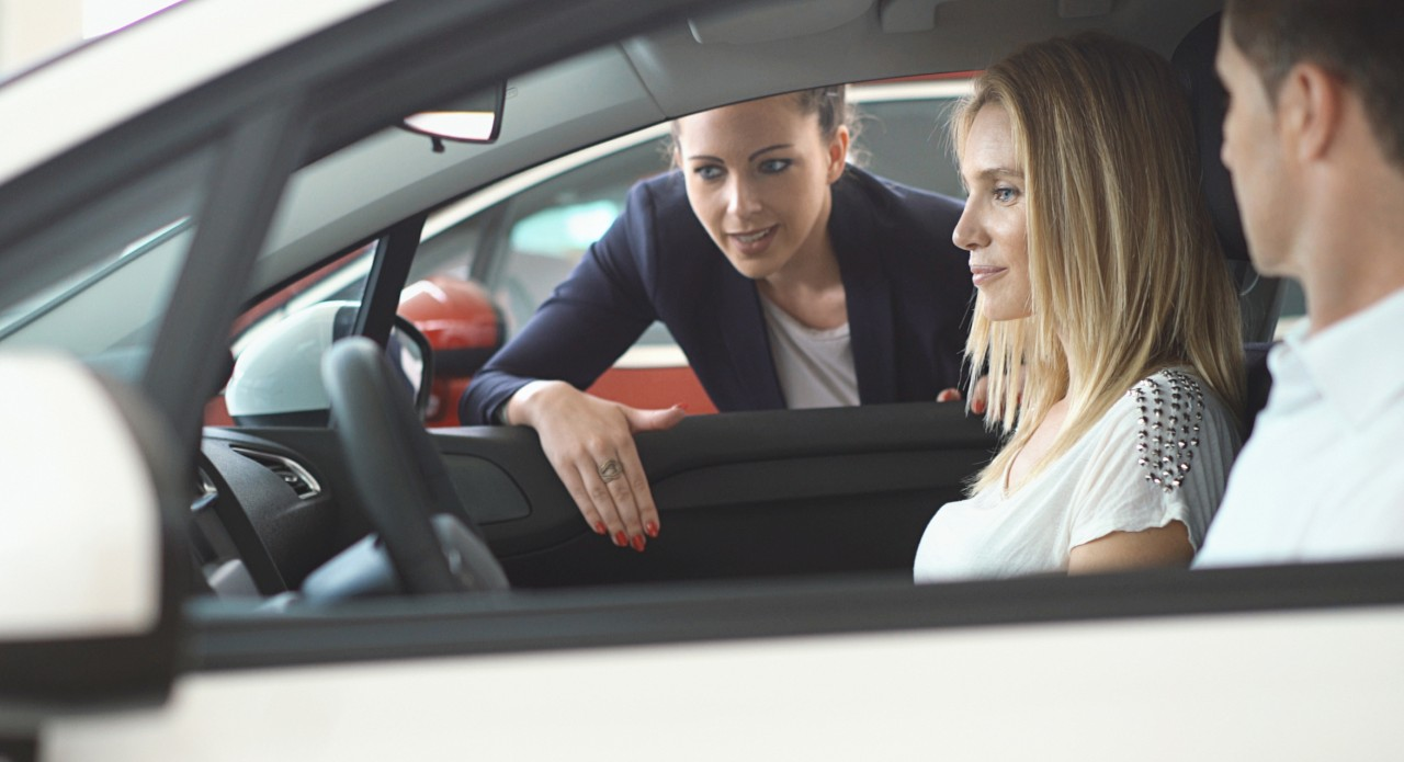Why Female Leadership is the missing ingredient in dealerships